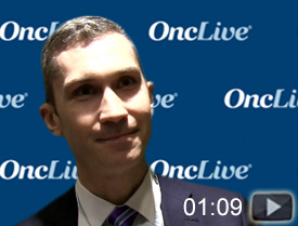 Dr. Meeks on the Importance of p53 and Rb1 in Bladder Cancer