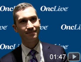 Dr. Meeks on the Genomics of Bladder Cancer