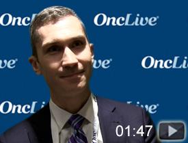 Dr. Meeks on the Genomics of Bladder Cancer