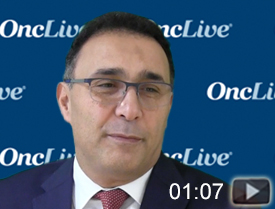 Dr. Mehanna on Goals of the Updated Staging System in HPV+ Head and Neck Cancer