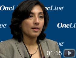 Dr. Mehra on KEYNOTE-012 Results of Pembrolizumab in Head and Neck Cancer