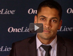 Dr. Mehta Discusses the Reliability of Automated Segmentation for Lung Volumes in Multiple Cancers