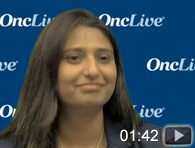 Dr. Mehta on Recent Progress Made in Advanced Gastric Cancer