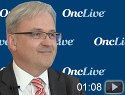 Dr. Meinhardt on the Impact of the RESORCE Study in HCC