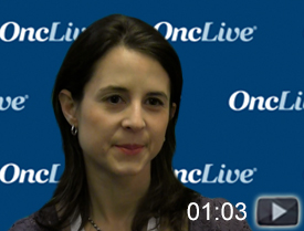 Dr. Meisel on Emerging Treatment Strategies in TNBC