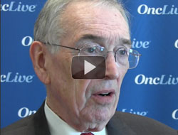 Dr. Silverstein on Oncoplasty Versus Mastectomy for Patients With Breast Cancer
