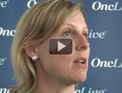 Melinda Irwin on Impact of Exercise on Survivors' Quality of Life