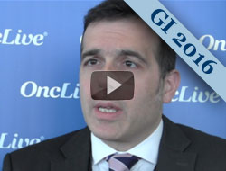 Dr. Melis on Avoiding Surgery for Patients With Rectal Cancer