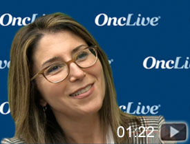 Dr. Memarzadeh on p53 Reactivation in Ovarian Cancer