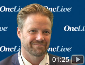 Dr. Menter on Neoadjuvant Immunotherapy in Early-Stage NSCLC