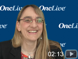 Dr. Meric-Bernstam on the Safety and Efficacy of ZW25 in HER2-Expressing Solid Tumors
