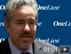 Dr. Mesa on Incorporating MPN Guidelines into Clinical Practice