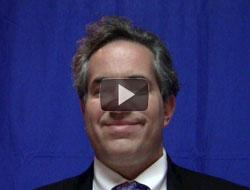 Dr. Mesa on Ruxolitinib in Chronic Myeloid Leukemia