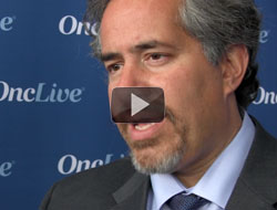 Dr. Mesa on Pacritinib for Myelofibrosis