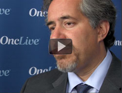 Dr. Mesa on Intended Patients With Myelofibrosis for Pacritinib