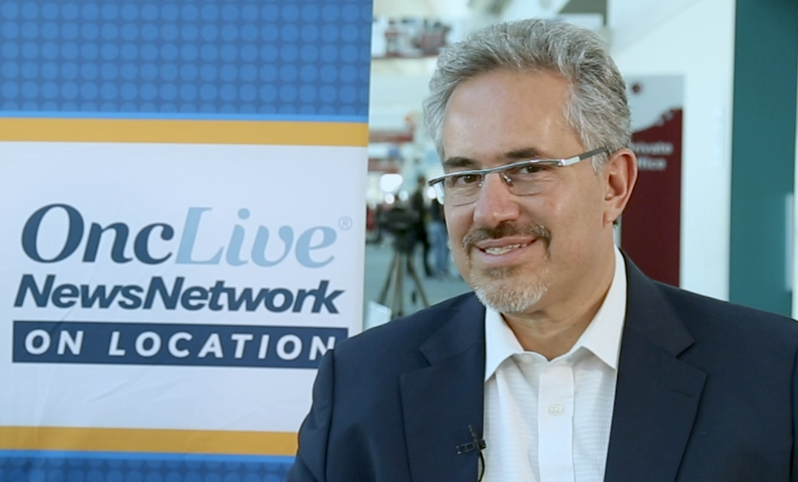 Dr. Mesa Discusses Exciting Abstracts on Myeloproliferative Neoplasms
