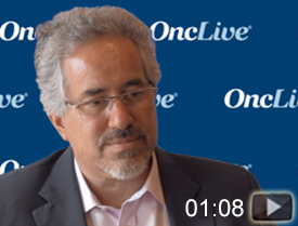 Dr. Mesa on Unanswered Questions Regarding JAK Inhibitors in Myelofibrosis