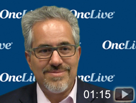 Dr. Mesa on the FDA Approval of Fedratinib in Myelofibrosis