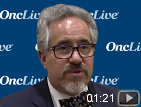 Dr. Mesa on New Trials and Agents in the Myelofibrosis Pipeline