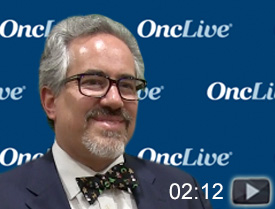 Dr. Mesa on the Efficacy of Fedratinib in Patients With Myelofibrosis and Low Platelet Counts