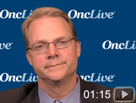 Dr. Messersmith on the Need for Biomarkers to Distinguish Between VEGF Inhibitors in CRC