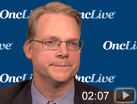 Dr. Messersmith on Choosing a Treatment Option in mCRC