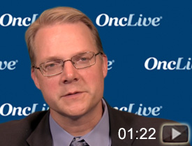 Dr. Messersmith on the Rise of Molecular Testing in mCRC