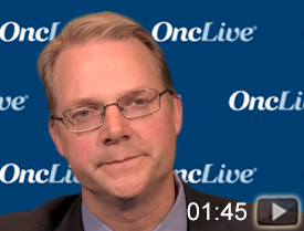 Dr. Messersmith on Molecular Markers to be Aware of in CRC