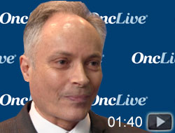 Dr. Micallef on NuQ Blood Tests in Prostate Cancer