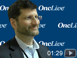 Dr. Morris on Challenges of Radium-223 Treatment in Prostate Cancer