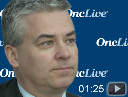 Dr. Thompson on Challenges Facing the Field of Multiple Myeloma