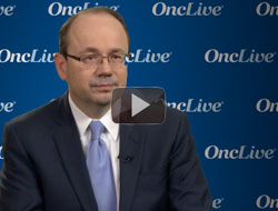 Dr. Cookson on Ideal Bladder Cancer Biomarkers