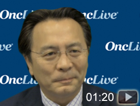 Dr. Wang on Challenges Treating Patients With Relapsed/Refractory MCL