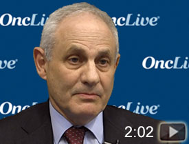 Dr. Atkins on CA209-004 Trial Results in Advanced Melanoma
