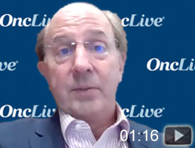 Dr. Choti on the Benefits of Neoadjuvant Chemotherapy in Pancreatic Cancer