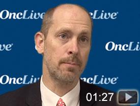 Dr. Overman on Choosing Between Regorafenib and TAS-102 in CRC