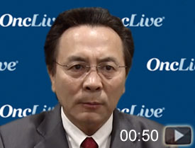 Dr. Wang on Precision Medicine in MCL