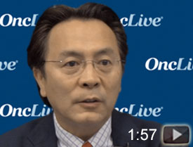 Dr. Wang on Combatting CAR T-Cell Therapy Resistance in MCL