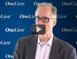 Dr. Michalski on Escalated Dose Radiation Therapy in Prostate Cancer