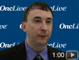 Dr. Vulfovich on Molecular Testing in Colorectal Cancer