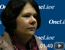 Dr. Fanale on Clinical Trials for T-Cell Lymphoma