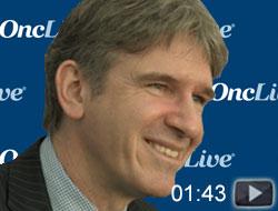 Dr. Perales on the PROGRESS II Trial in Hematologic Malignancies