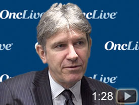 Dr. Perales on the Future of CAR T-Cell Therapy in DLBCL and Follicular Lymphoma