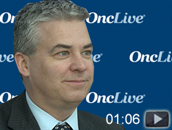 Dr. Thompson on the Future of Treatment in Multiple Myeloma