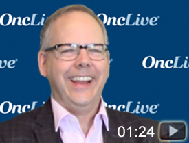 Dr. Miklos on Anticipated Sequencing Challenges With KTE-X19 in MCL