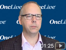 Dr. Miklos on Development Process for KTE-X19 in MCL