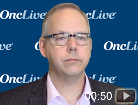 Dr. Miklos on Alternative Options to KTE-X19 in MCL, While Awaiting FDA Decision