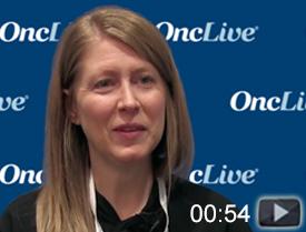 Dr. Mims on Performing Molecular Profiling at Diagnosis in AML