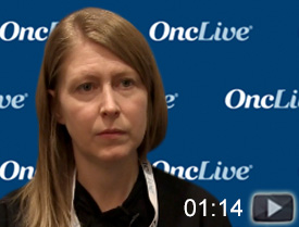Dr. Mims on the Beat AML Master Trial in AML