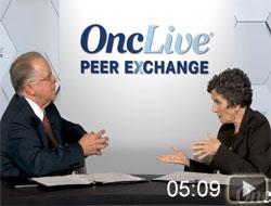 Tesetaxel: An Oral Taxane for HR+ mBC